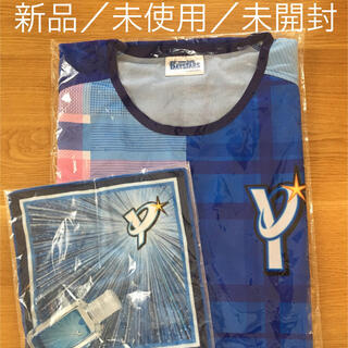横浜DeNAベイスターズ - 横浜ベイスターズ GIRLS☆FESTIVAL 2020 ユニフォーム