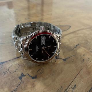 ロンジン(LONGINES)の 美品 ロンジン Longines L4.799.4.57.6(腕時計(アナログ))