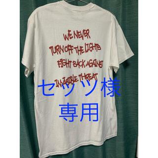 ワニマ(WANIMA)のTシャツ LEFLAH(Tシャツ/カットソー(半袖/袖なし))