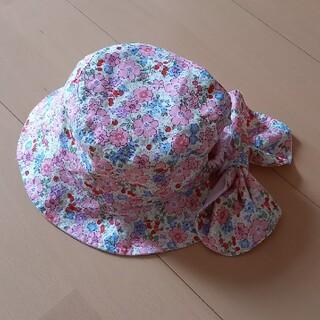 エニィファム(anyFAM)のゆゆゆゆ様★[リバーシブル]キッズ帽子(帽子)