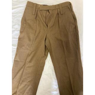 エンジニアードガーメンツ(Engineered Garments)のBRITISH Army Barrack Dress Pants W84(スラックス)