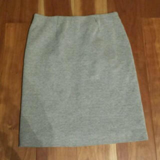 Demi-Luxe BEAMS(デミルクスビームス)のデミルクスビームスのタイトスカート レディースのスカート(ひざ丈スカート)の商品写真