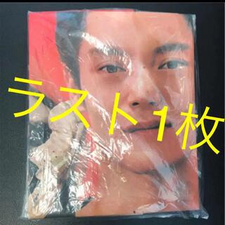 ダイハツ(ダイハツ)のラスト1枚‼️窪田正孝 のぼり旗(カタログ/マニュアル)