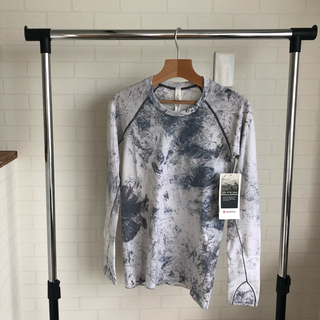 ルルレモン(lululemon)のlululemon ルルレモン Swiftly Tech LS 2.0 Tシャツ(ヨガ)