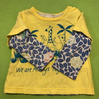 ビッツ(Bit'z)のビッツ Tシャツ ロンT 70(Tシャツ)