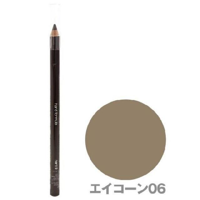 shu uemura(シュウウエムラ)のシュウウエムラ ハードフォーミュラ 06 エイコーン(4g) コスメ/美容のベースメイク/化粧品(アイブロウペンシル)の商品写真