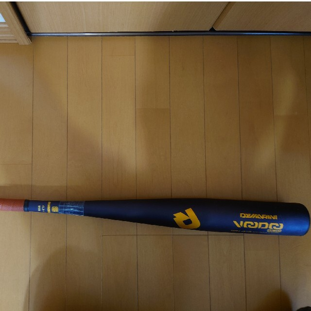 wilson(ウィルソン)のディマリニ ML20 スポーツ/アウトドアの野球(バット)の商品写真