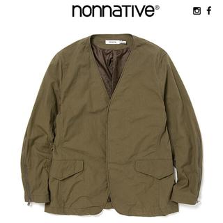 nonnative - nonnative  TROOPER 3B JACKET CORDURA® 21