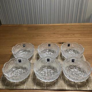 トウヨウササキガラス(東洋佐々木ガラス)の【新品6個】東洋佐々木ガラス 風雅 洗鉢 (中鉢)LP00607(食器)