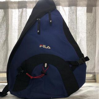 フィラ(FILA)のFILA ショルダーバッグ(その他)