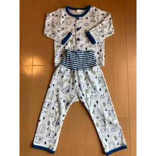 しまむら - 【ベビー】腹巻き付きパジャマ★95サイズ