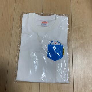 ダンロップ(DUNLOP)のドラえもん 半袖Tシャツ 120 (ダンロップ)(Tシャツ/カットソー)