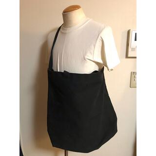 エンジニアードガーメンツ(Engineered Garments)のUSA製 エンジニアードガーメンツ ショルダー バッグ 黒 xpv (ショルダーバッグ)
