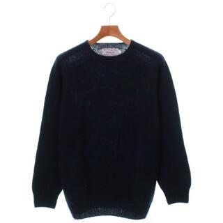 インバーアラン(INVERALLAN)のINVERALLAN ニット・セーター メンズ(ニット/セーター)