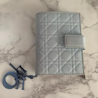 ディオール(Dior)のミニ財布(財布)