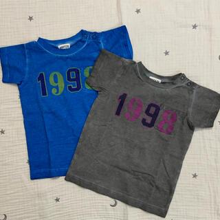 ブリーズ(BREEZE)の【新品未使用品】タグ付き Tシャツ(Tシャツ/カットソー)