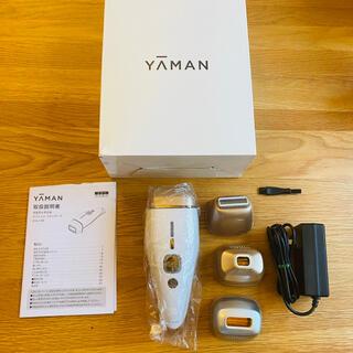 ヤーマン(YA-MAN)の使用わずか ダブルエピスキンボーテ ヤーマン STA-199T 脱毛器(ボディケア/エステ)
