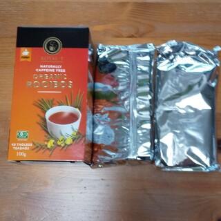 コストコ(コストコ)のコストコ オーガニックルイボスティー(健康茶)