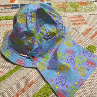 バンダイ(BANDAI)のアンパンマン帽子 48㎝(帽子)