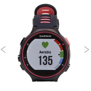 Garmin Forathlete735TXJ(ランニング/ジョギング)