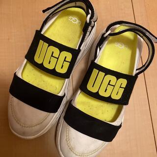 アグ(UGG)のUGG サンダル(サンダル)