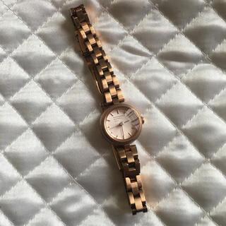 MARGARET HOWELL - 未使用 MARGARET HOWELL idea  ダイヤ 腕時計