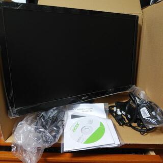 エイサー(Acer)のacer 21.5インチ モニター G226HQL Dbmid(ディスプレイ)