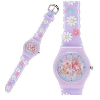 サンリオ(サンリオ)の【未使用】サンリオ 腕時計 ボンボンりぼん(腕時計)