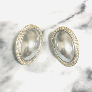 Ameri VINTAGE - vintage  earring