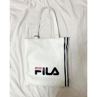 フィラ(FILA)のFILAトートバック トートバック(トートバッグ)