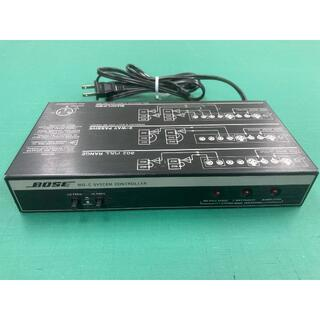 BOSE802-C(システムコントローラー)(エフェクター)