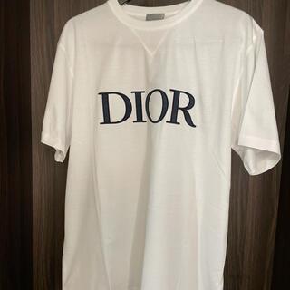 クリスチャンディオール(Christian Dior)のディオール メンズ Tシャツ Lサイズ 日本完売品 人気(Tシャツ/カットソー(半袖/袖なし))