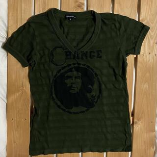 オゾンロックス(OZONE ROCKS)のオゾンロックス カットソー(Tシャツ(半袖/袖なし))