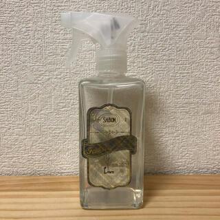 サボン(SABON)のSABON サボン ファブリックミスト(リネンの香り)(アロマグッズ)
