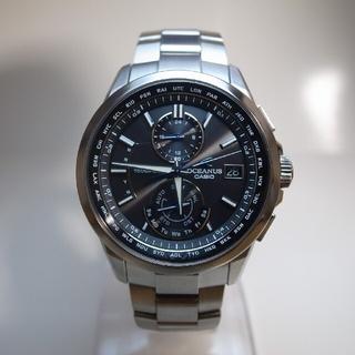 カシオ(CASIO)のカシオ オシアナス OCW-T2500(腕時計(アナログ))