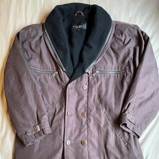 アレグリ(allegri)のL 90s allegri Shawl collar Field coat 美品(モッズコート)