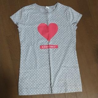 コンビミニ(Combi mini)の値下げ!コンビミニ ママ用 Tシャツ M 未使用品(Tシャツ(半袖/袖なし))