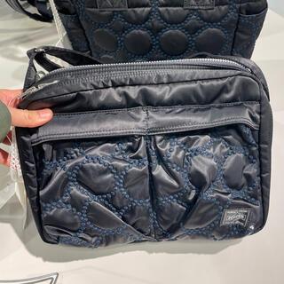 ミナペルホネン(mina perhonen)の新品未使用 ミナペルホネン×ポーター PORTER SHOULDER BAG(ショルダーバッグ)