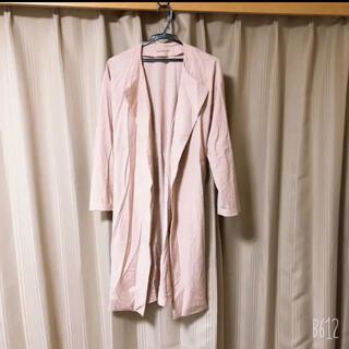 ジーユー(GU)のロングコート コート ジャケット アウター スプリングコート GU(スプリングコート)