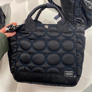 ヨシダカバン(吉田カバン)の新品未使用 ミナペルホネン×ポーター PORTER 2way tote bag (トートバッグ)