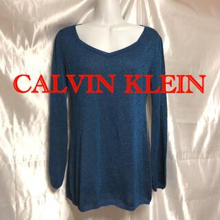 ck Calvin Klein - CK CALVIN KLEIN ニット