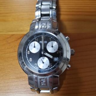 フェンディ(FENDI)のFENDI 腕時計(腕時計(アナログ))