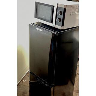 三菱 - お洒落な家電 三菱 冷蔵庫 エレクトロラックス 電子レンジ