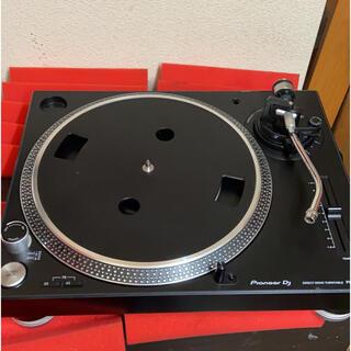 パイオニア(Pioneer)のPLX-500-K 中古品ジャンクの出品です(ターンテーブル)