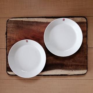 イッタラ(iittala)のイッタラ ティーマ プレート 4点セット 新品 未使用(食器)