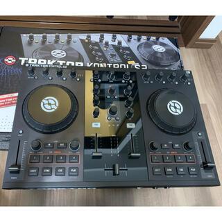 TRAKTOR KONTROL S2(DJコントローラー)