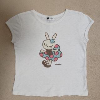 ニットプランナー(KP)のKP ニットプランナー Tシャツ 120(Tシャツ/カットソー)