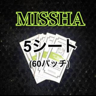 MISSHA - ミシャ ニキビパッチ 5シート