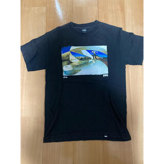 エフティーシー(FTC)のFTC エフティーシー スケーター フォト Tシャツ Sサイズ(Tシャツ/カットソー(半袖/袖なし))
