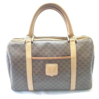 セリーヌ(celine)の正規品◆セリーヌ◆美品◆ボストン◆ハンドバッグ◆鞄(ボストンバッグ)